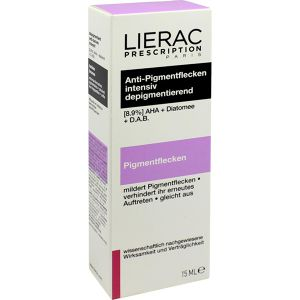 LIERAC PRESCRIPTION Anti-Pigmentflecken