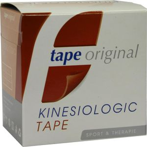 KINESIOLOGIC tape original rot 5mx5cm