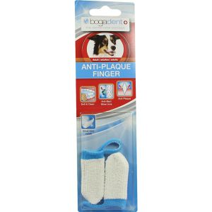bogadent ANTI-PLAQUE FINGER Adult Vet
