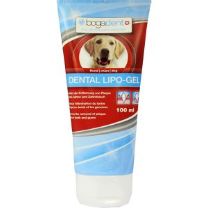 bogadent DENTAL LIPO-GEL Vet