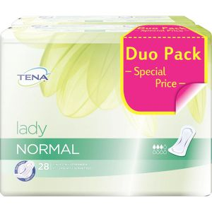 TENA Lady Normal Duopack