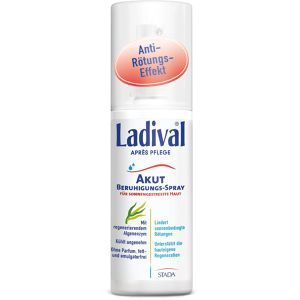 Ladival Akut Apres Pflege Beruhigungs Spray