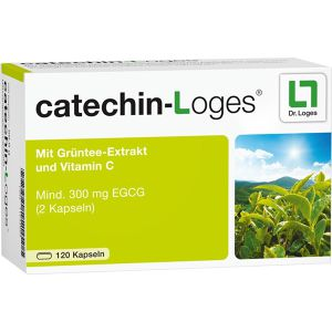 catechin-Loges